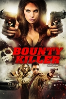 Bounty Killer - French Video on demand movie cover (xs thumbnail)