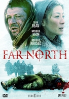 Far North - German Movie Cover (xs thumbnail)