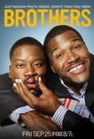 """Brothers"" - Movie Poster (xs thumbnail)"