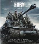Fury - Movie Cover (xs thumbnail)