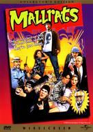 Mallrats - DVD movie cover (xs thumbnail)