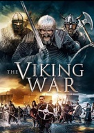 The Viking War - British Video on demand movie cover (xs thumbnail)