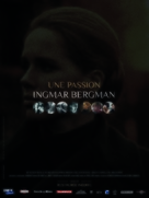En passion - French Re-release movie poster (xs thumbnail)