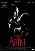 The Artist - Italian Movie Poster (xs thumbnail)