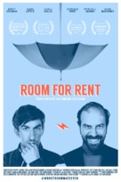 Room for Rent - Canadian Movie Poster (xs thumbnail)