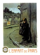 L'enfant de Paris - French Movie Poster (xs thumbnail)