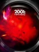 2001: A Space Odyssey - Blu-Ray movie cover (xs thumbnail)