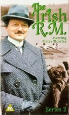 """The Irish R.M."" - British VHS cover (xs thumbnail)"
