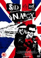 Sid and Nancy - British DVD cover (xs thumbnail)
