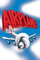 Airplane! - Movie Cover (xs thumbnail)