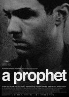 Un prophète - Movie Poster (xs thumbnail)