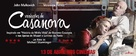 Casanova Variations - Brazilian Movie Poster (xs thumbnail)
