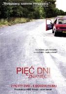 """Five Days"" - Polish Movie Cover (xs thumbnail)"