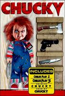 Seed Of Chucky - Movie Cover (xs thumbnail)