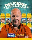 """Bizarre Foods: Delicious Destinations"" - Movie Poster (xs thumbnail)"