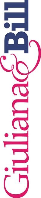"""""""Giuliana & Bill"""" - Logo (xs thumbnail)"""