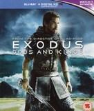 Exodus: Gods and Kings - British Movie Cover (xs thumbnail)