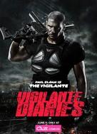 """""""Vigilante Diaries"""" - Movie Poster (xs thumbnail)"""