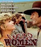 Wild Women - Blu-Ray cover (xs thumbnail)