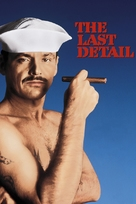 The Last Detail - DVD movie cover (xs thumbnail)