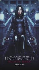 Underworld: Blood Wars - Movie Poster (xs thumbnail)