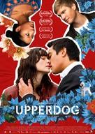 Upperdog - Swedish Movie Poster (xs thumbnail)