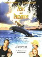 Zeus and Roxanne - DVD cover (xs thumbnail)