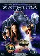Zathura: A Space Adventure - French Movie Cover (xs thumbnail)