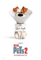 The Secret Life of Pets 2 - Singaporean Movie Poster (xs thumbnail)
