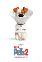The Secret Life of Pets 2 - Singaporean Movie Poster (xs thumbnail)