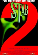 Scream 3 - poster (xs thumbnail)
