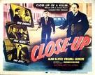 Close-Up - Movie Poster (xs thumbnail)