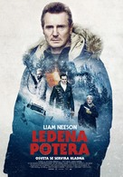 Cold Pursuit - Serbian Movie Poster (xs thumbnail)