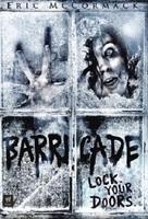Barricade - DVD cover (xs thumbnail)