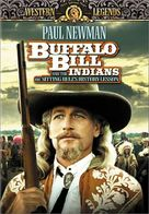Buffalo Bill and the Indians, or Sitting Bull's History Lesson - Movie Cover (xs thumbnail)