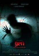 Gen - Turkish poster (xs thumbnail)