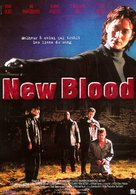 New Blood - French poster (xs thumbnail)