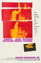 Wait Until Dark - Movie Poster (xs thumbnail)