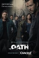 """""""The Oath"""" - Movie Poster (xs thumbnail)"""
