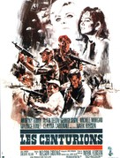 Lost Command - French Movie Poster (xs thumbnail)
