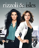 """Rizzoli & Isles"" - Movie Cover (xs thumbnail)"