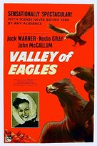 Valley of Eagles - Movie Poster (xs thumbnail)