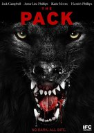 The Pack - DVD movie cover (xs thumbnail)