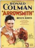 Arrowsmith - Movie Poster (xs thumbnail)