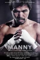 Manny - Movie Poster (xs thumbnail)