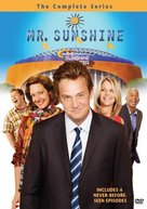 """Mr. Sunshine"" - DVD movie cover (xs thumbnail)"