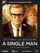 A Single Man - Italian poster (xs thumbnail)