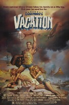 Vacation - Theatrical movie poster (xs thumbnail)