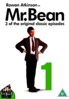 """Mr. Bean"" - British Movie Cover (xs thumbnail)"