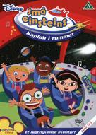 """Little Einsteins"" - Danish DVD cover (xs thumbnail)"
